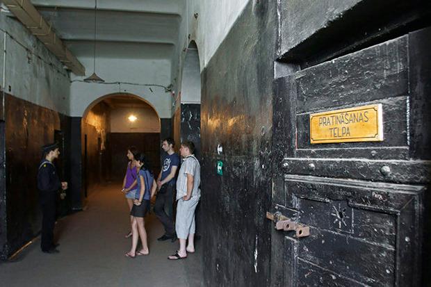 Иностранный опыт: 7 тюрем, ставших общественными пространствами. Изображение № 33.