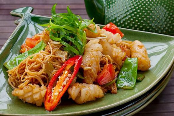 На этих выходных в Москве пройдёт Фестиваль мировой еды. Изображение № 14.