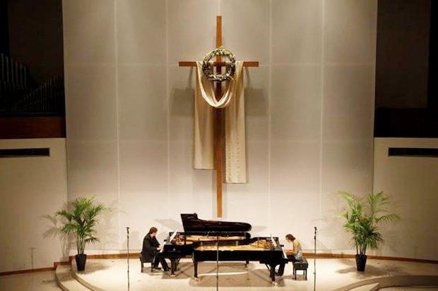 Этим вечером: Мастер-класс по миксологии, опера в лютеранской церкви и предпоказ «К чуду». Изображение № 3.