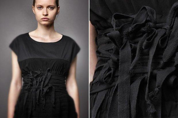 Платье, 5 000 рублей. Изображение № 5.