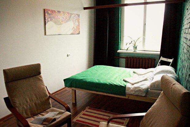 Свежий номер: 7 новых хостелов вПетербурге . Изображение № 22.
