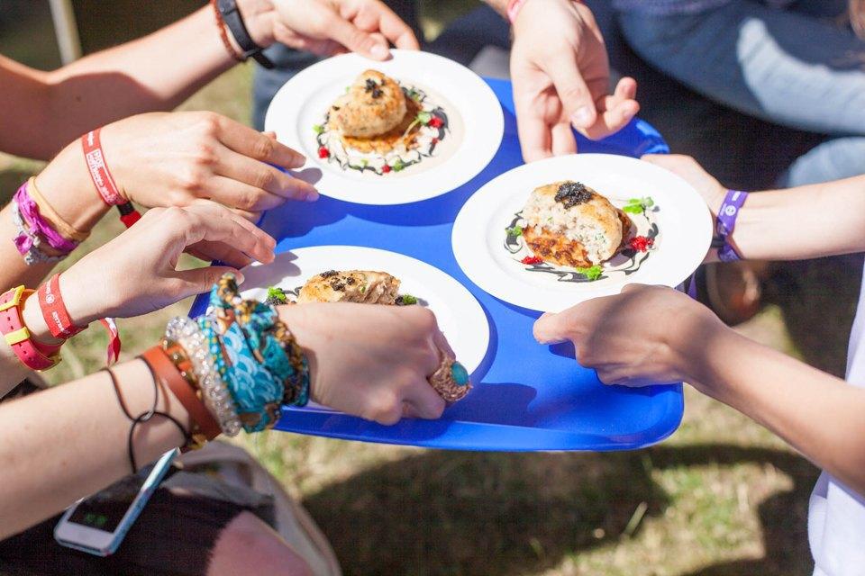 Как прошёл Праздник «Еды» в«Коломенском». Изображение № 27.