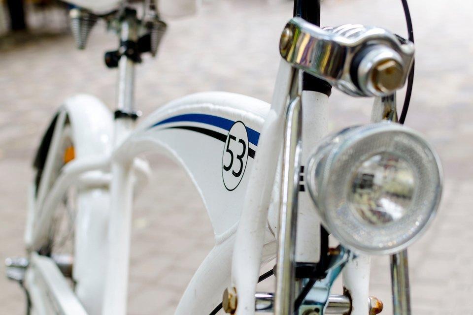 Сделано в Киеве: Велопрокат GreenGo Bike. Изображение № 10.