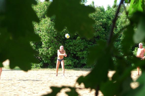 Изображение 7. Место под солнцем: 4 песчаных пляжа в Москве.. Изображение № 7.