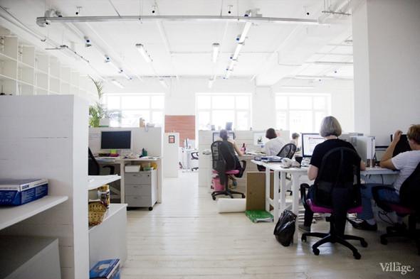 Офис недели: «Большой Город» и Slon.ru. Изображение № 32.