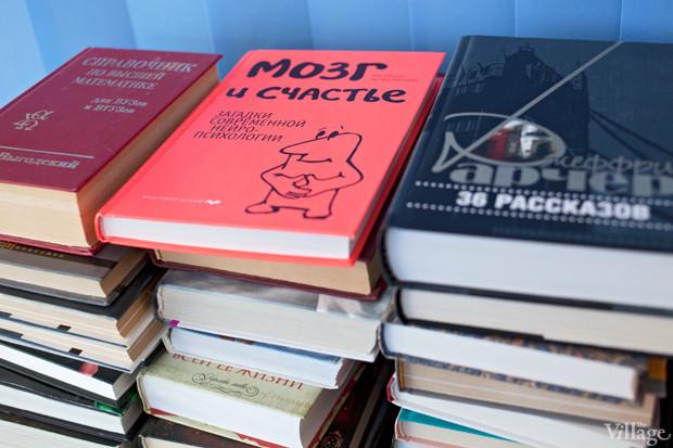 Интервью: Ирина Прохорова о библиотеках, стереотипах и имидже городов. Изображение № 20.