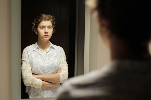 «После Люсии», мексиканская драма о том, как трудно быть девочкой-подростком. Изображение № 2.