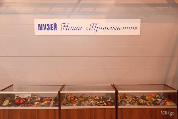 Дело труба: Как очищают канализацию и стоки в Петербурге. Изображение № 7.