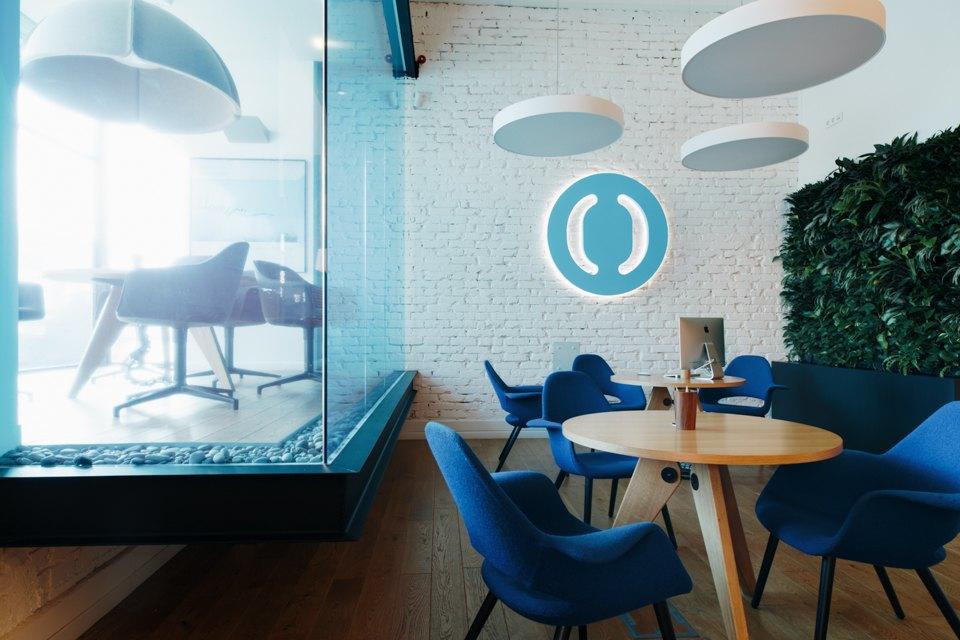 Отделение банка«Открытие», совмещённое с кофейней. Изображение № 6.
