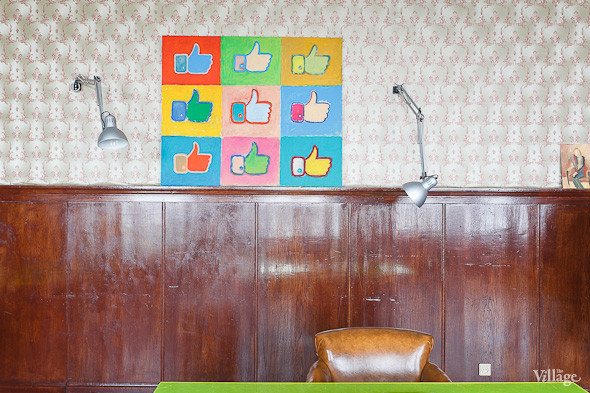 Офис недели (Петербург): Go Designer. Изображение № 15.