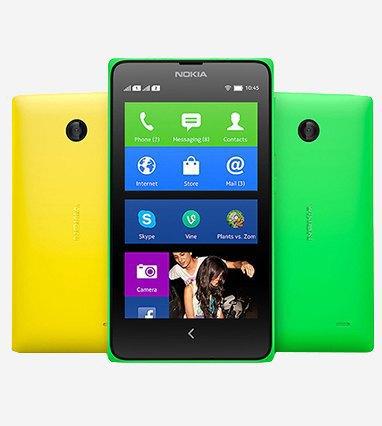 Кто вместо iPhone: 5 лучших смартфонов выставки Mobile World Congress 2014. Изображение № 1.