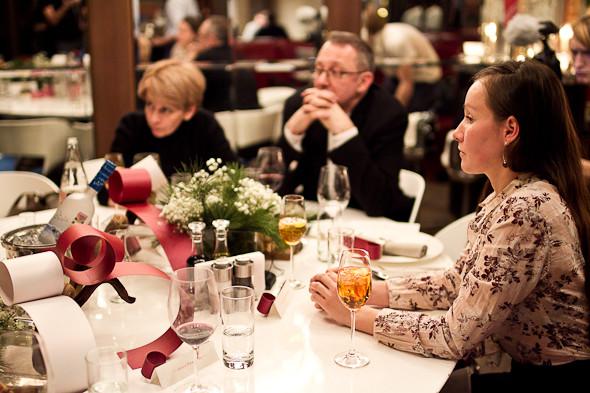 Разговоры на ужине: Гражданские инициативы. Изображение № 32.