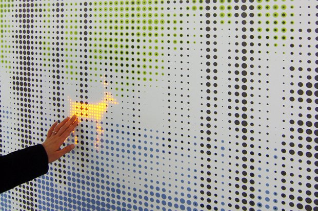 Иностранный опыт: Как световые инсталляции меняют жизнь городов. Изображение № 6.