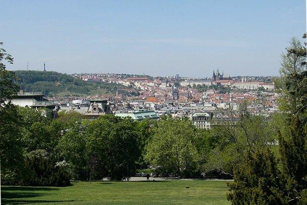 10 мест в Праге, куда ходят сами пражане. Изображение № 2.