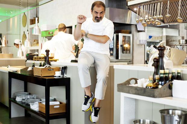 Прямая речь: Ресторатор Арам Мнацаканов о справедливых ценах. Изображение № 9.
