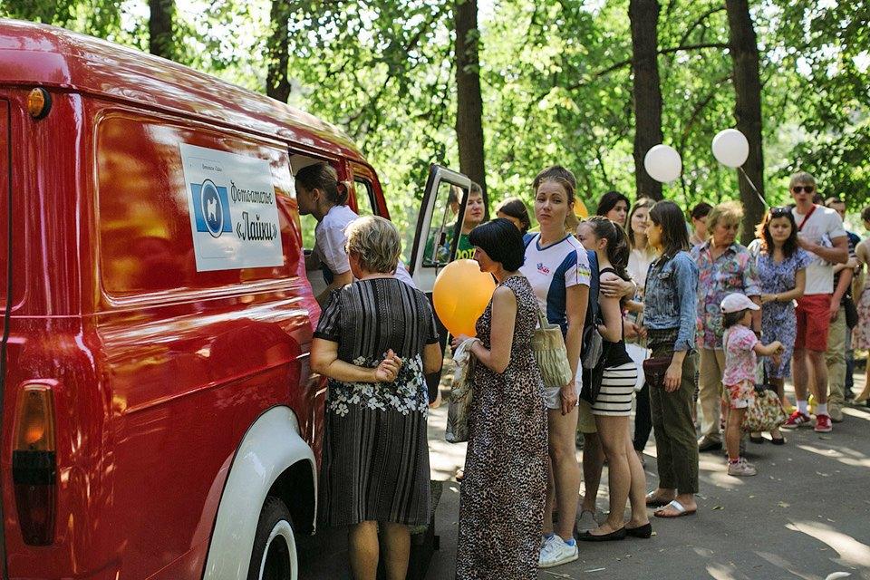 Как прошёл фестиваль «Ода! Еда!». Изображение № 39.