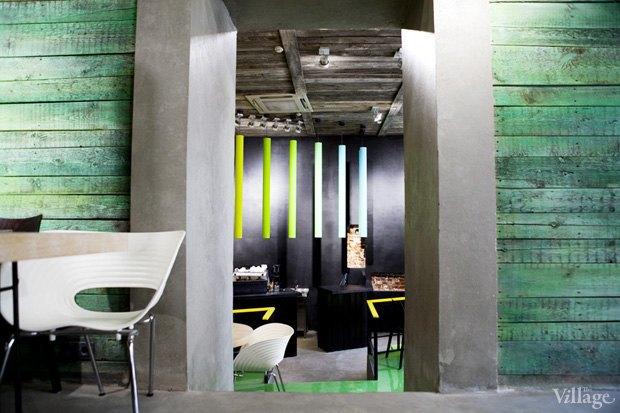 Вегетарианская Москва: 10 кафе, ресторанов исервисов доставки. Изображение № 31.