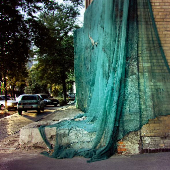В зоне риска: Корпус фабрики на улице Усачёва. Изображение № 9.