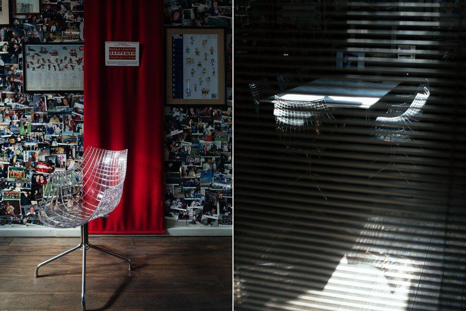 Офис радиостанции «Серебряныйдождь». Изображение № 31.