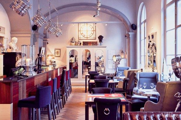 Новое место: Brera Bar. Изображение № 3.