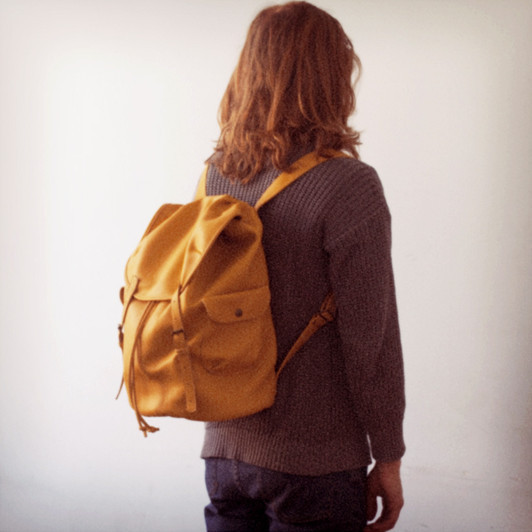 Вещи недели: 11 рюкзаков из новых коллекций. Изображение № 15.