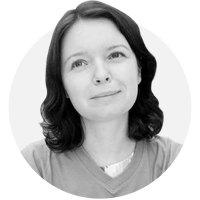 Комментарий: Анна Андреева отополином пухе. Изображение № 1.