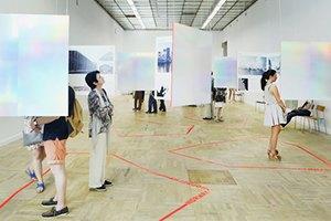 Выставка Мартина Парра, концерт Dirty Beaches, «Фланелевый маркет» иещё 21событие. Изображение № 4.