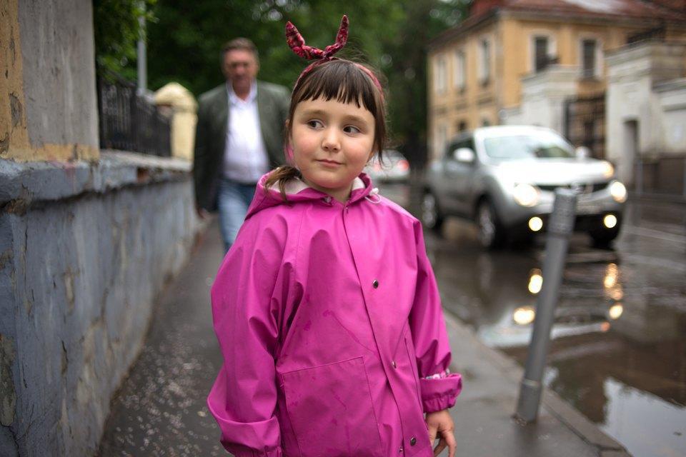 Дети о своих любимых местах в Москве . Изображение № 7.