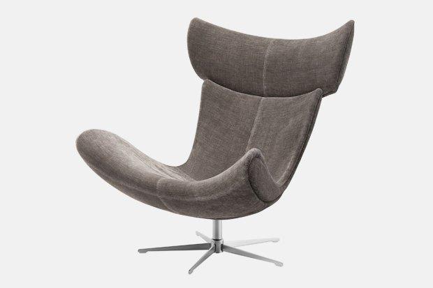 Кресло Classic Imola Chair от BoConcept от 150 тысяч рублей. Изображение № 14.