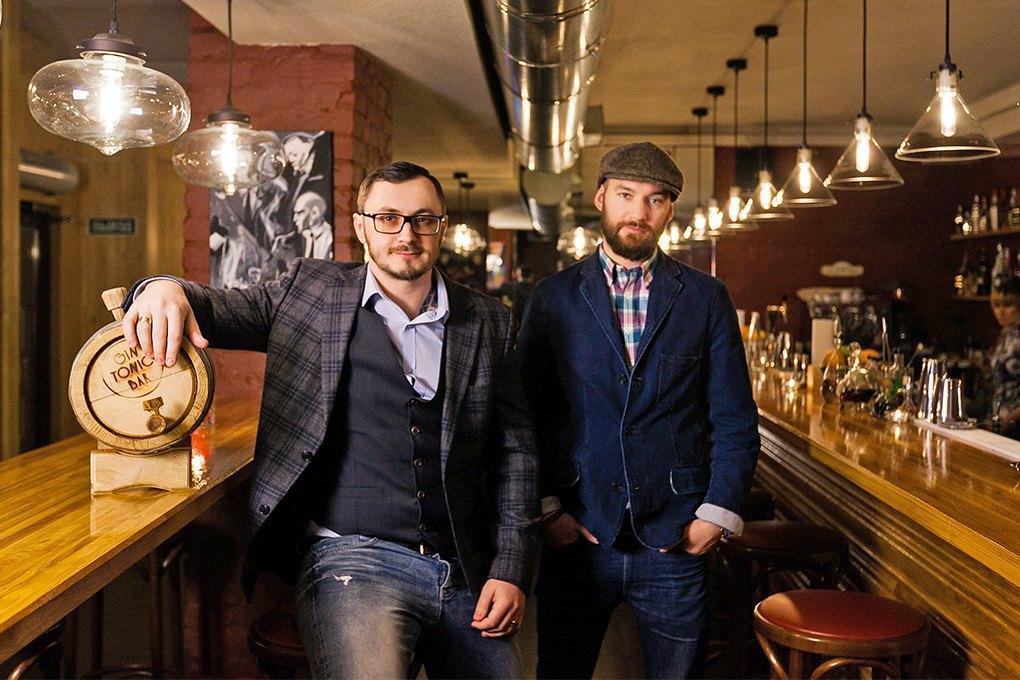 Секретный бар: Каквладельцы «Джин Тоника» открыли заведение без вывески и рекламы. Изображение № 4.
