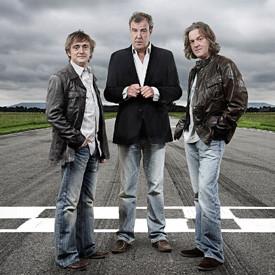 События недели: Top Gear в «Олимпийском», Hadouken!, «Фотобиеннале-2012» и Генри Мур в Кремле. Изображение № 3.