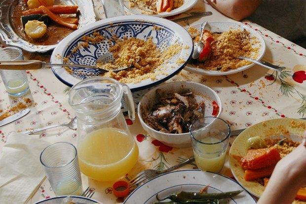 «Кускус ибарабулька»: Как иммигранту открыть ресторан во Франции. Изображение № 2.
