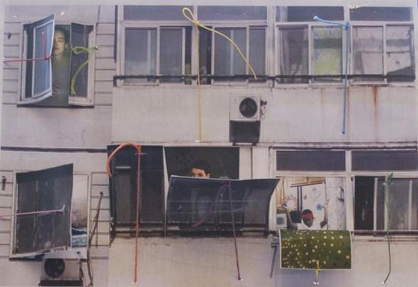 Ручная работа: Открытки микрорайонов Москвы. Изображение № 71.