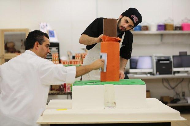 Кондитер Бадди Валастро: «Мои торты действительно классные». Изображение № 3.