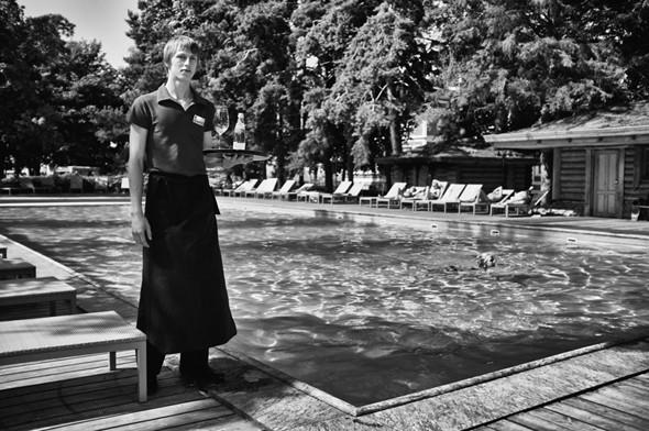 Выставка «100 лет. Портреты русских людей» открывается в «Росфото». Изображение № 10.
