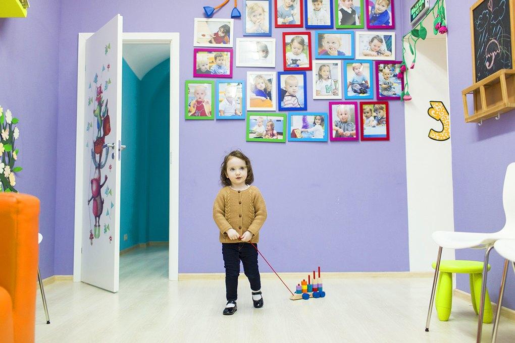 Раннее развитие: Почему фехтовальщице из Самары и её «Бэби-клубу» доверяют 10 000 детей. Изображение № 7.