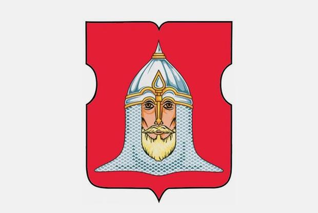 Всем бобра: Самые нелепые гербы районов Москвы. Изображение № 7.