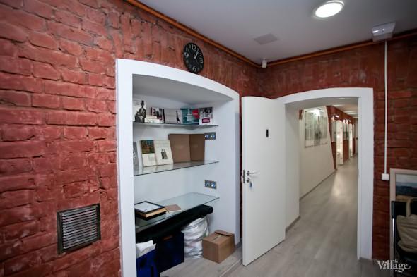 Офис недели (Петербург). Изображение № 25.