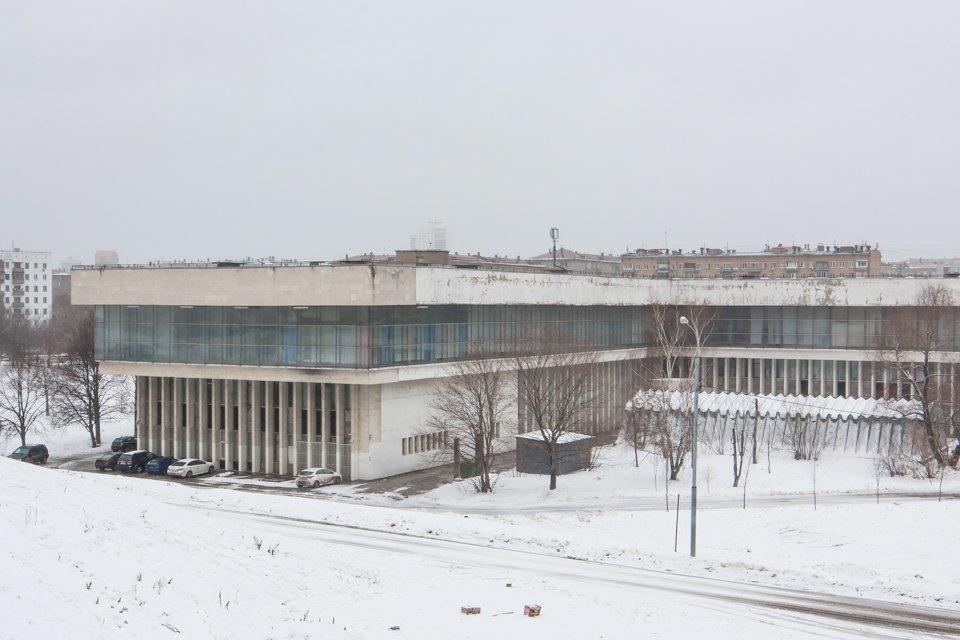 Юрий Болотов — о том, почему ИНИОН РАН должен быть восстановлен. Изображение № 5.
