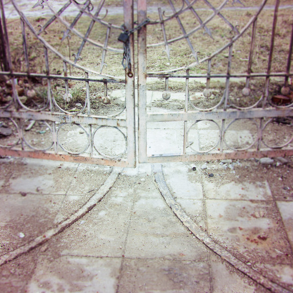 В зоне риска: Усадьба Гребнево. Изображение № 35.