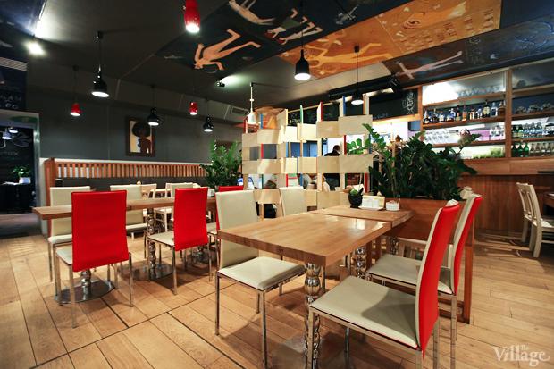 Вегетарианская Москва: 10 кафе, ресторанов исервисов доставки. Изображение № 73.