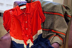 Личная коллекция: Платья Nina Donis Натальи Туровниковой. Изображение № 10.