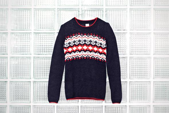 Вещи недели: 12 ярких свитеров. Изображение № 7.