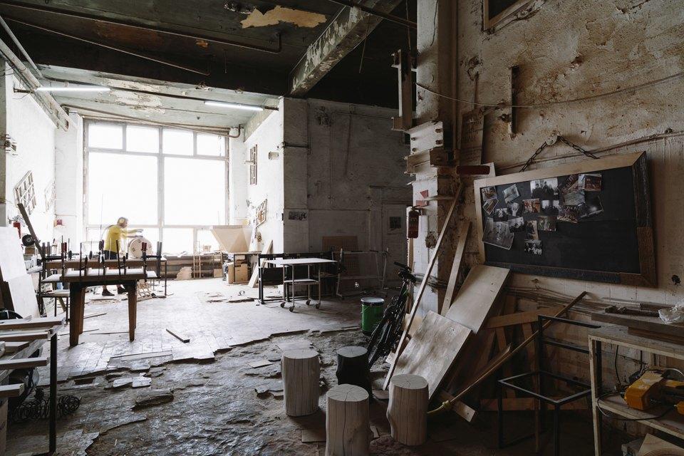 Архитектурно-производственная лаборатория Archpole. Изображение № 24.