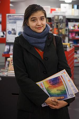 Люди в городе: Кто покупает книги ночью. Изображение № 10.