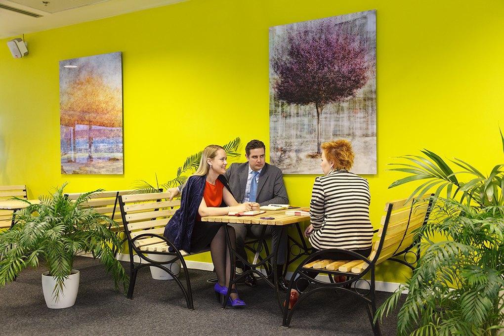 Развивай и властвуй: 5 компаний, помогающих сотрудникам стать умнее. Изображение № 12.