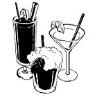 Бухучёт: Миксология инеобычные ингредиенты. Изображение № 2.