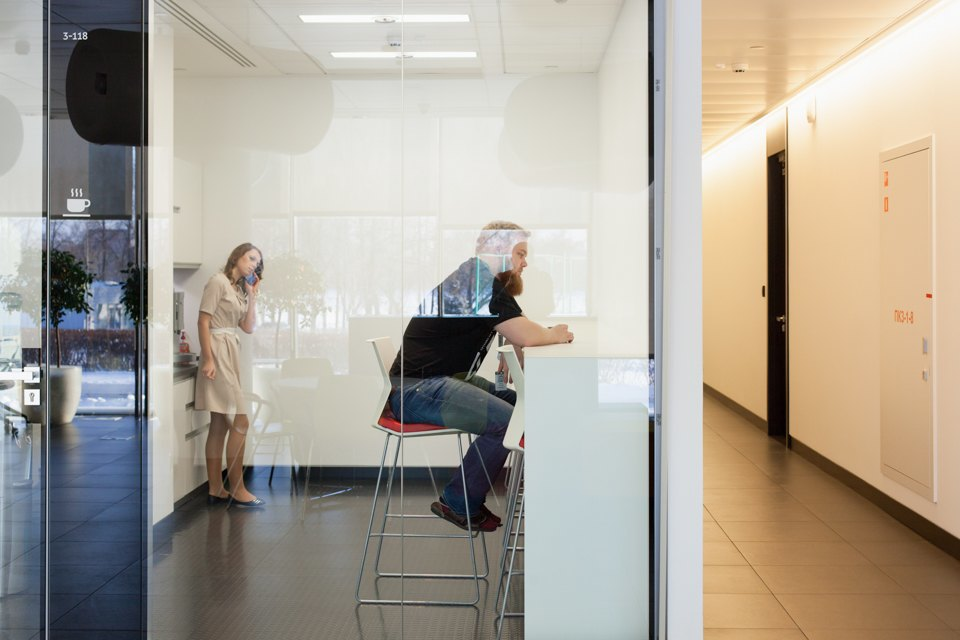 Как работают в«Лаборатории Касперского». Изображение № 11.