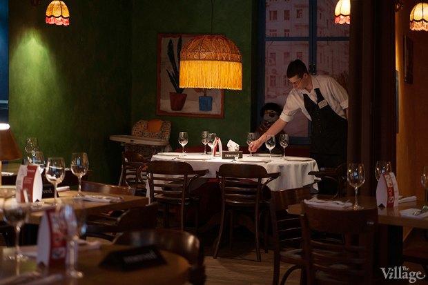 Вегетарианская Москва: 10 кафе, ресторанов исервисов доставки. Изображение № 44.