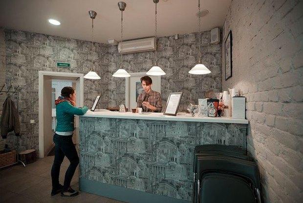 14кафе, баров иресторанов сентября. Изображение № 12.